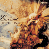 HYP12 - The Essential Hyperion, Vol. 1