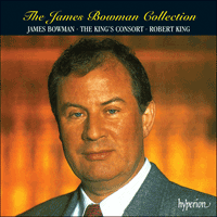 KING3 - The James Bowman Collection
