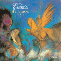 Cover of HYP20 - The Essential Hyperion 2