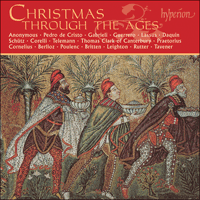 Cover of NOEL1 - Christmas through the ages