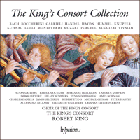 KING7 - The King's Consort Collection