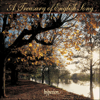 HYP30 - A Treasury of English Song