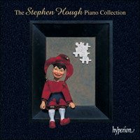 HOUGH1 - The Stephen Hough Piano Collection