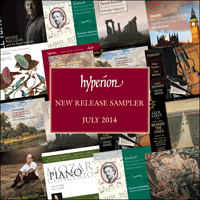 HYP201407 - Hyperion monthly sampler � July 2014