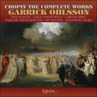 Cover of CDS44351/66 - Chopin: The Complete Works