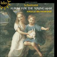 CDH55039 - Schumann: Album for the young Op 68