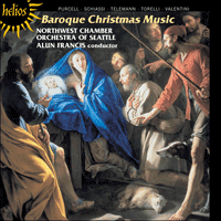 CDH55048 - Baroque Christmas Music
