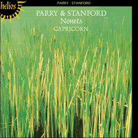 Cover of CDH55061 - Parry & Stanford: Nonets