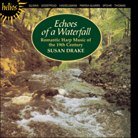 Cover of CDH55128 - Echoes of a Waterfall