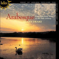 Cover of CDH55129 - Arabesque
