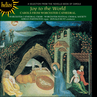 Cover of CDH55161 - Joy to the World
