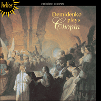 CDH55183 - Chopin: Demidenko plays Chopin