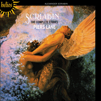 CDH55242 - Scriabin: The Complete �tudes