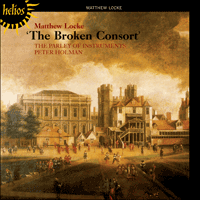 CDH55255 - Locke: The Broken Consort
