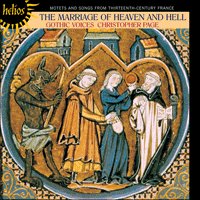 Cover of CDH55273 - The Marriage of Heaven and Hell