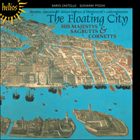 Cover of CDH55320 - The Floating City