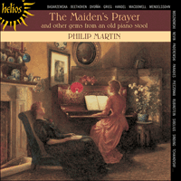 CDH55410 - The Maiden's Prayer