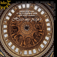 CDH55445 - Hear my prayer