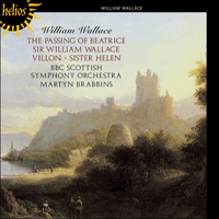CDH55461 - Wallace: Symphonic Poems