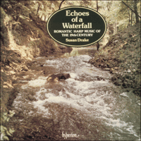 CDA66038 - Echoes of a Waterfall