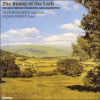CDA66104 - Haydn: The Rising of the Lark