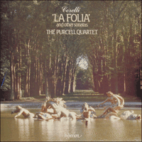 CDA66226 - Corelli: La Folia & other works
