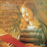 Cover of CDA66227 - The Emma Kirkby Collection