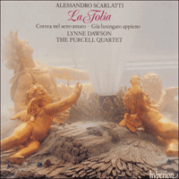 CDA66254 - Scarlatti: La Folia & other works