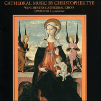 CDA66424 - Tye: Missa Euge bone & other sacred music