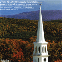 CDA66517 - From the Steeples and the Mountains