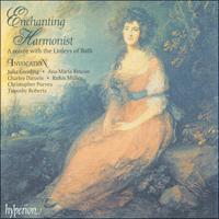 Cover of CDA66698 - Enchanting Harmonist