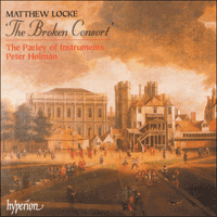 CDA66727 - Locke: The Broken Consort