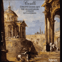 Cover of CDA66741/2 - Corelli: Concerti Grossi, Op. 6