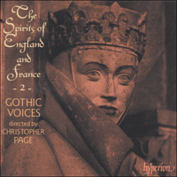 CDA66773 - The Spirits of England & France, Vol. 2