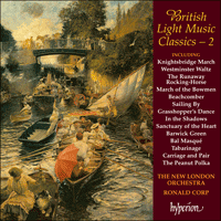 CDA66968 - British Light Music Classics, Vol. 2