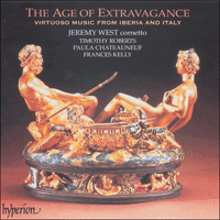 CDA66977 - The Age of Extravagance