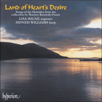 CDA66988 - Land of Heart's Desire