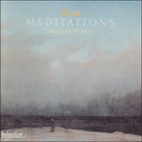 CDA67161/2 - Liszt: The complete music for solo piano, Vol. 46 � Meditations