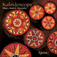 Cover of CDA67275 - Kaleidoscope