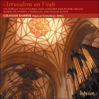 CDA67356 - Jerusalem on High