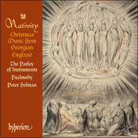 Cover of CDA67443 - Nativity