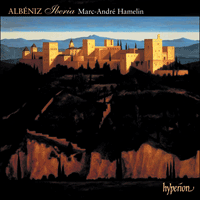 CDA67476/7 - Alb�niz: Iberia & other late piano music