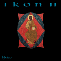 Cover of CDA67756 - Ikon, Vol. 2