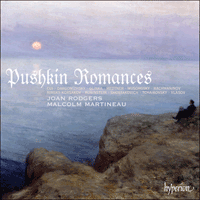 CDA67773 - Pushkin Romances