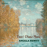 CDA67875 - Fauré: Piano Music