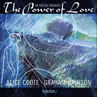 Cover of CDA67888 - The Power of Love
