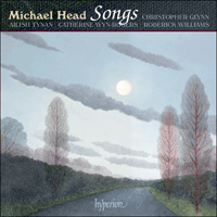 Cover of CDA67899 - Head: Songs