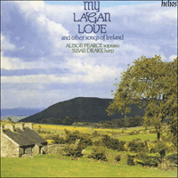 CDH88023 - My Lagan Love - other songs of Ireland