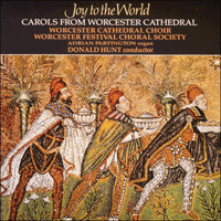 Cover of CDH88031 - Joy to the World