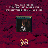 Cover of CDA30020 - Schubert: Die sch�ne M�llerin